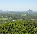 Mayfield On Montville, Glasshouse Mountains